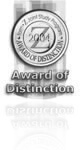 form•Z Award of Distinction